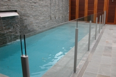 Nu-Lite Balustrading Type 2014- glass Pool Fencing-01