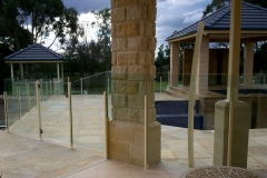 Nu-Lite Balustrading Type 2014- glass Pool Fencing-06