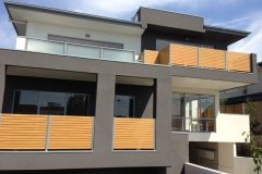 Nu-Lite Balustrading Type 1053 -slat privacy screen balustrade-04