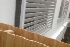 Nu-Lite Balustrading Type 9000 - Window Screen-06