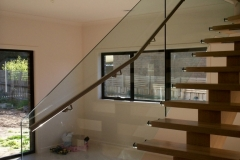 Nu-Lite Balustrading Type Frameless  Stair- glass balustrade-02