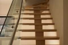 Nu-Lite Balustrading Type Frameless  Stair- glass balustrade-03