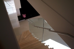 Nu-Lite Balustrading Type Frameless  Stair- glass balustrade-04