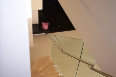 Nu-Lite Balustrading Type Frameless  Stair- glass balustrade-05