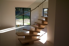 Nu-Lite Balustrading Type Frameless  Stair- glass balustrade-06