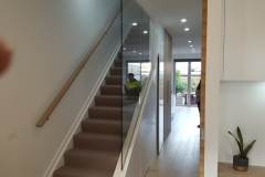 Nu-Lite Balustrading Type Frameless  Stair- glass balustrade-09