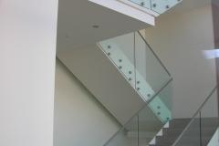 Nu-Lite Balustrading Type Frameless  Stair- glass balustrade-18