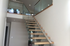 Nu-Lite Balustrading Type Frameless  Stair- glass balustrade-26