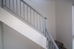 Nu-Lite Balustrading Type Baluster Infill  Stair- Metal balustrade-04