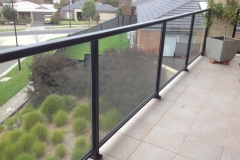 Nu-Lite Balustrading Type 1001- glass balustrade-04