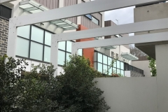 Nu-Lite Balustrading Type 1001- glass privacy screen-04
