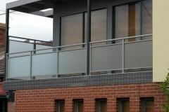 Nu-Lite Balustrading Type 1002 - glass balustrade-04