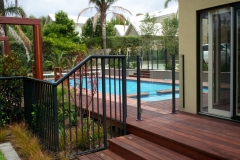 Nu-Lite Balustrading Type 1003 -Metal Swimming Pool Fencing -03