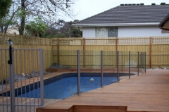 Nu-Lite Balustrading Type 1012 -glass Swimming Pool Fencing -01