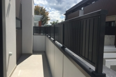 Nu-Lite Balustrading Type 1051 -slat privacy screen balustrade-08