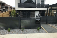 Nu-Lite Balustrading Type 1051 -slat privacy screen balustrade-17