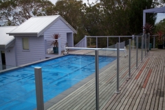 Nu-Lite Balustrading Type 2012- glass Swimming pool fencing-05