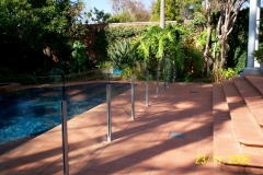 Nu-Lite Balustrading Type 2014- glass Pool Fencing-02