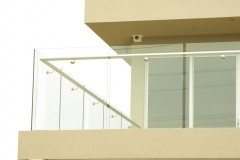 Nu-Lite Balustrading Type 3005-B - glass balustrade-07
