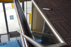 Nu-Lite Balustrading Type 3005 - glass balustrade-08