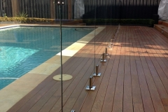 Nu-Lite Balustrading Type 3010 - glass Swimming Pool Fencing-03