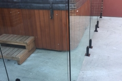 Nu-Lite Balustrading Type 3010 - glass Swimming Pool Fencing-08