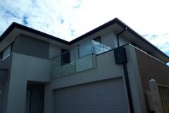 Nu-Lite Balustrading Type 3015-B - glass balustrade-02