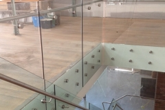 Nu-Lite Balustrading Type 3015-B - glass balustrade-05