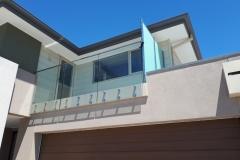 Nu-Lite Balustrading Type 3015 - glass balustrade-02