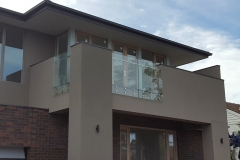 Nu-Lite Balustrading Type 3015 - glass balustrade-03