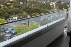 Nu-Lite Balustrading Type 3021 - glass balustrade-03
