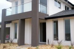 Nu-Lite Balustrading Type 6001 - glass balustrade-01