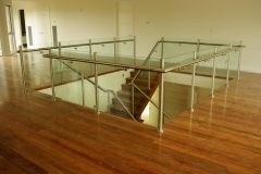 Nu-Lite Balustrading Type 6013-B - glass balustrade-03