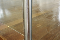 Nu-Lite Balustrading Type 6013-B - glass balustrade-04