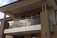 Nu-Lite Balustrading Type 6021 - glass balustrade-02