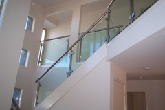 Nu-Lite Balustrading Type 6021 - glass balustrade-03