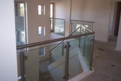 Nu-Lite Balustrading Type 6021 - glass balustrade-04