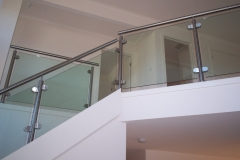 Nu-Lite Balustrading Type 6021 - glass balustrade-05