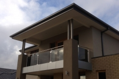 Nu-Lite Balustrading Type 6021 - glass balustrade-06