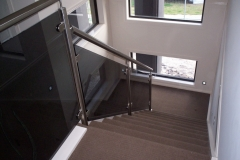 Nu-Lite Balustrading Type 6021 - glass balustrade-07