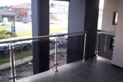 Nu-Lite Balustrading Type 6021 - glass balustrade-08