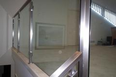 Nu-Lite Balustrading Type 6031 - glass balustrade-02