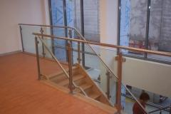 Nu-Lite Balustrading Type 6031 - glass balustrade-03