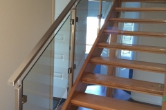 Nu-Lite Balustrading Type 6031 - glass balustrade-06
