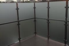 Nu-Lite Balustrading Type 6033-B - glass balustrade-03
