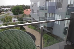 Nu-Lite Balustrading Type 6055-B - glass balustrade-01