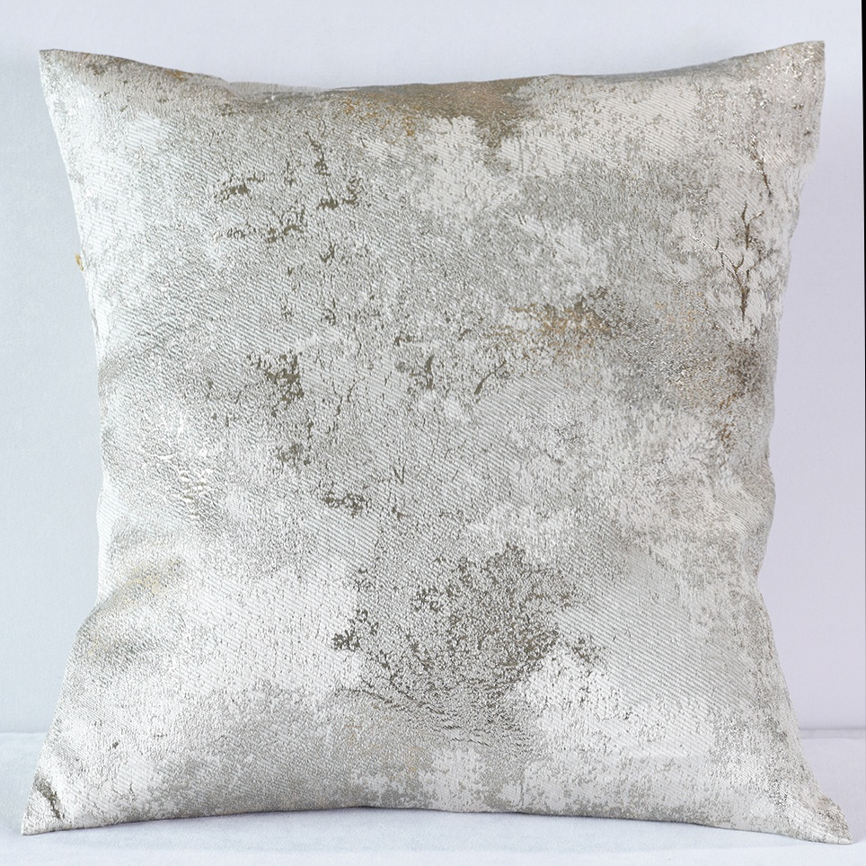 Pillow Silver Accent Pillows