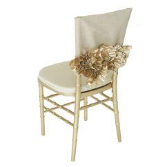 Chair Design Gold Folding Ikea Canada Sofia Cap  Preston Bailey Collection Nüage