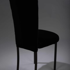 Velvet Chair Design Desk Target Au Black Chameleon  Cover Nüage Designs
