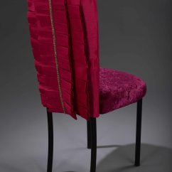 Chair Cover Hire Preston Allsteel Acuity Hot Pink Lori Chameleon Nüage Designs